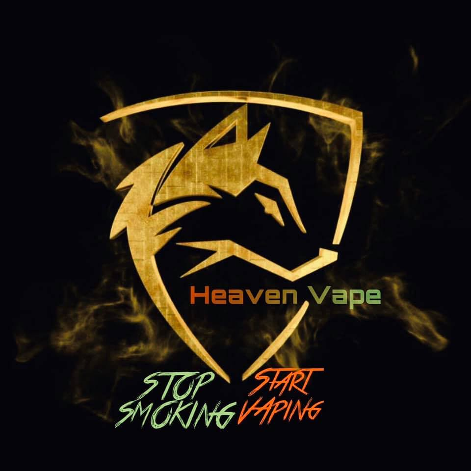 The Heaven Vape